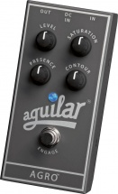 Aguilar Effets Basse Analogique Agro Pedal