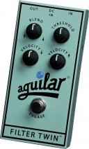 Aguilar Effets Basse Analogique Filter Twin