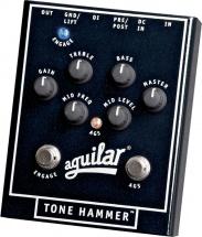 Aguilar Effets Basse Analogique Tone Hammer