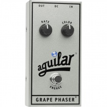 Aguilar Grape-25th Grape Phaser 25th Anniversary Ltd