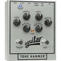 Aguilar Tone-25th Tone Hammer 25th Anniversary Ltd