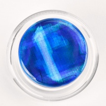Magic Rosin Blue Infinity Hologram 3g Formula