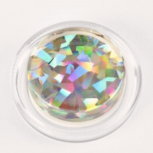 Magic Rosin Shattered Glass Hologram 3g Formula