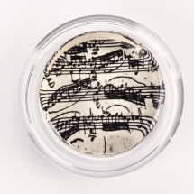 Magic Rosin Bach Manuscript 3g Formula