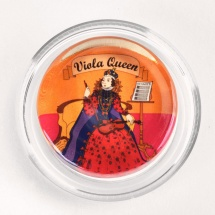 Magic Rosin Viola Queen 3g Formula