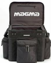 Magma Lp-bag 60 Profi Black/black