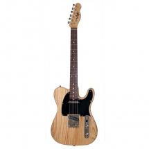 Maja Guitares Majacaster Natural + Etui