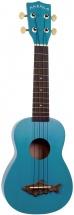 Makala Mk-ss/blu Ukulele Soprano Shark Vintage Blue