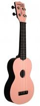 Makala Mk-swb/pk Ukulele Waterman Pink