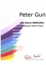 Mancini H. - Fienga R. - Peter Gun
