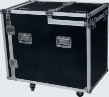 Manhasset Flightcase Pour 20 Pupitres Voyager (5201)