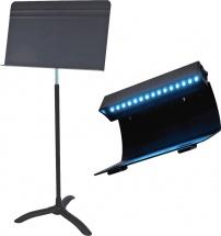 Manhasset Pack Lampe + Pupitre