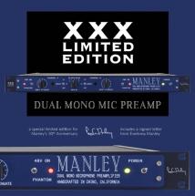 Manley Dmmpx