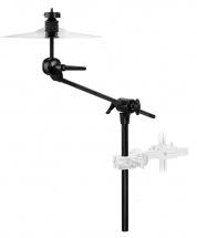 Mapex B80eb - B80eb - Perchette Cymbale Armory Noir