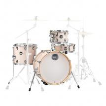 Mapex Ma486s-aw - Mars Studio Travel Jazz Kit Bonewood
