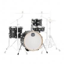 Mapex Ma486s-zw - Mars Studio Travel Jazz Kit Nightwood