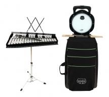Mapex Mpk32pc - Kit Education Glockenspiel + Pad + Housse