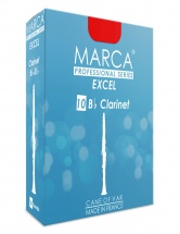 Marca Anches Excel Clarinette Sib 3.5