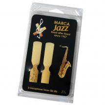 Marca Anches Jazz T-pack Saxophone Tenor 2