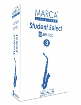 Marca Anches Student Select Saxophone Alto 2