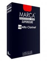 Marca Anches Superieure Clarinette Alto 3