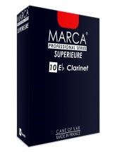 Marca Anches Superieure Clarinette Mib 2