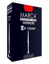 Marca Anches Superieure Clarinette Sib 4