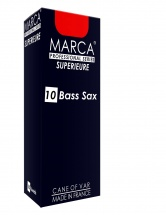 Marca Anches Superieure Saxophone Basse 4.5