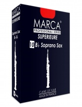 Marca Anches Superieure Saxophone Soprano 2.5