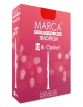 Marca Anches Tradition Clarinette Sib 2.5