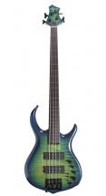 Sire Marcus Miller M7 Alder-4 Tbl Rn Transparent Blue