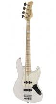 Sire Marcus Miller V7 Swamp Ash-4 Wb White Blonde