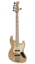 Sire Marcus Miller V7 Swamp Ash-5 Nt Natural