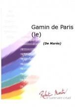 Mars - Martin R. - Gamin De Paris (le)