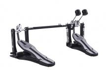 Mapex P600tw - Mars - Pedale Double Chain Drive - Pieds Retractables