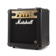Marshall Mg10 Original Gold - Edition Limitee