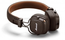 Marshall Casque Major Mkiii Bluetooth Marron