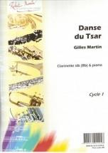 Martin G. - Danse Du Tsar