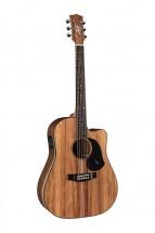 Maton Guitares Folk Electro Acoustiques Maton
