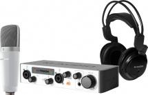 M-audio Pack Interface + Micro + Casque