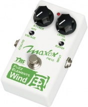 Maxon Fw-10 Fuzz Elements Wind
