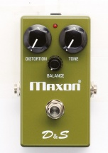 Maxon Dands Distortion Sustainer