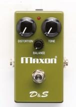 Maxon Dands Distortion Sustainer
