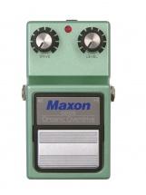 Maxon Ood-9 Organic Overdrive
