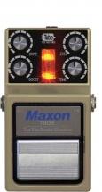 Maxon Tbo-9 True Tube Booster/od