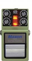 Maxon Tod-9 True Tube Overdrive