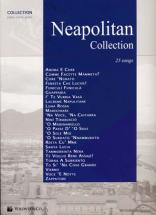 Neapolitan Collection 25 Songs - Pvg