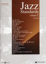 Jazz Standards Vol.2 25 Songs - Pvg