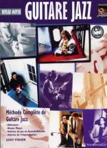 Fisher Jody - Guitare Jazz Moyen + Cd - Guitare