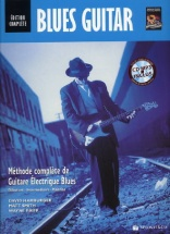 Blues Guitare Edition Complete + Cd